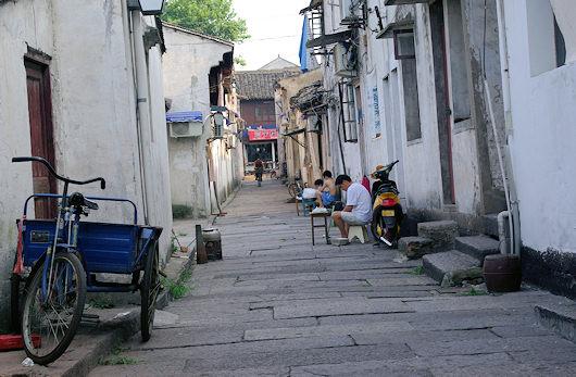 アジア写真帳(紹興)-紹興観光のポイント